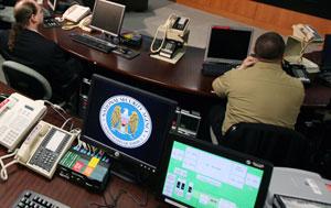 Спецслужбы США следят за частными сетями